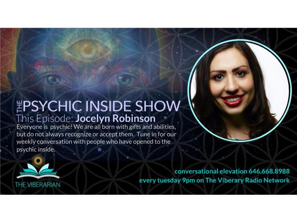 The Psychic Inside Show
