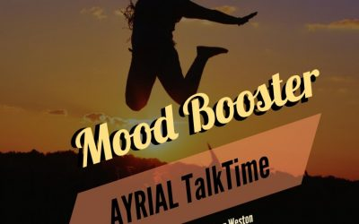 AYRIAL TalkTime Podcast Interview